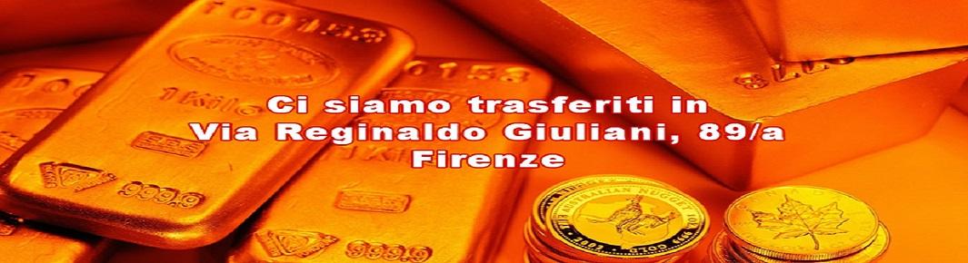 Compro Oro Arezzo